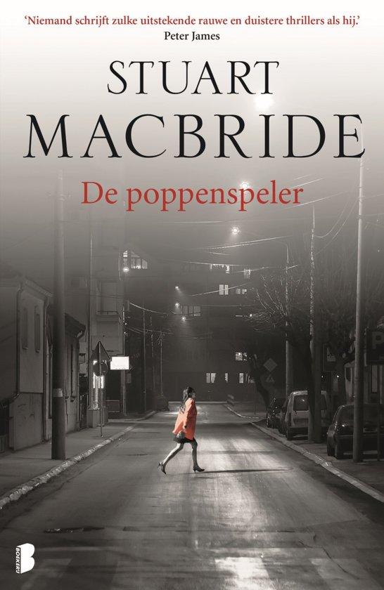 Stuart-MacBride-De-poppenspeler