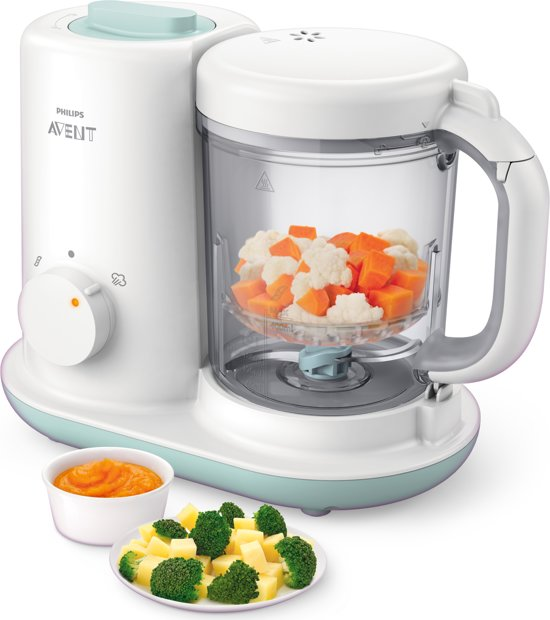Philips Avent SCF862/02 - Stomer/ blender