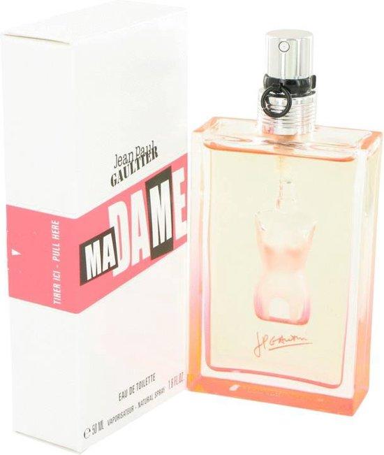 | Jean Paul Gaultier Ma Dame for Women 50 ml Eau