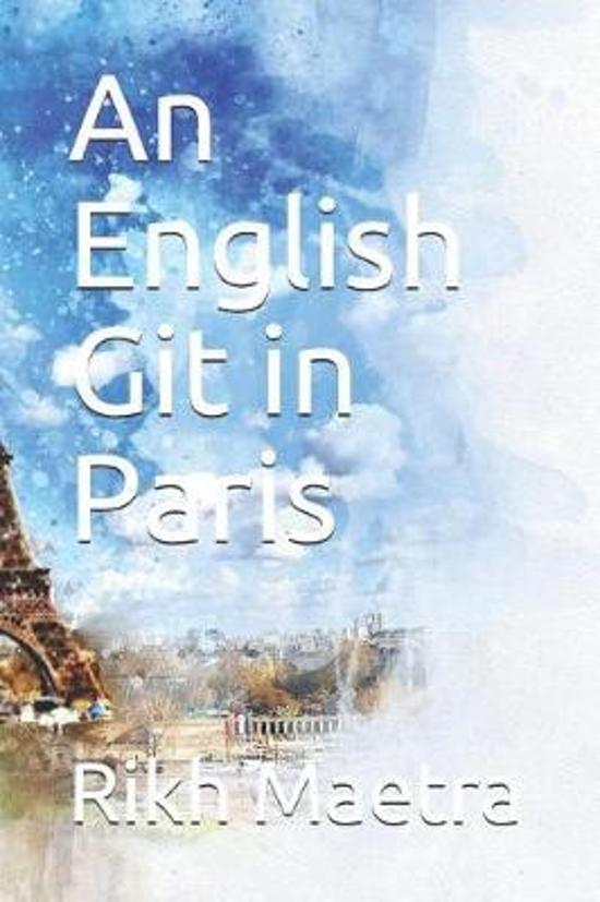 An English Git in Paris