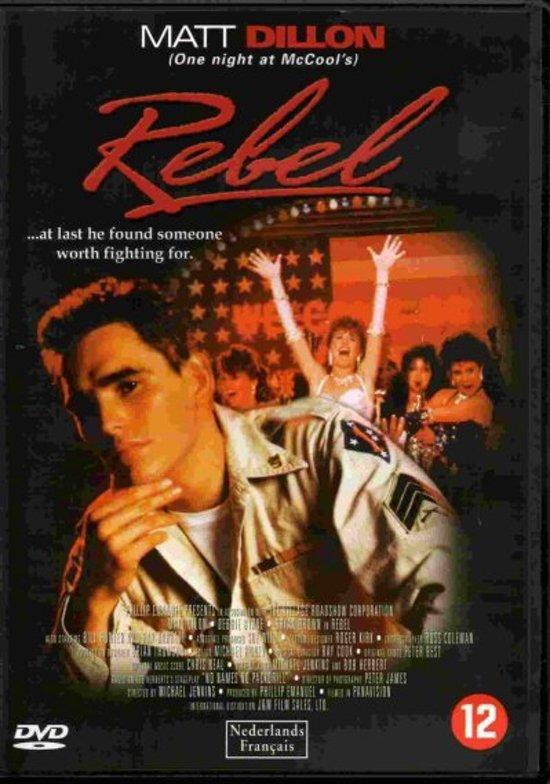 Matt Dillon - Rebel