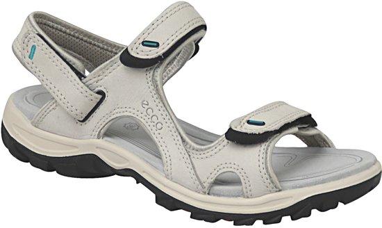 Ecco Offroad Lite sandalen grijs Maat 40
