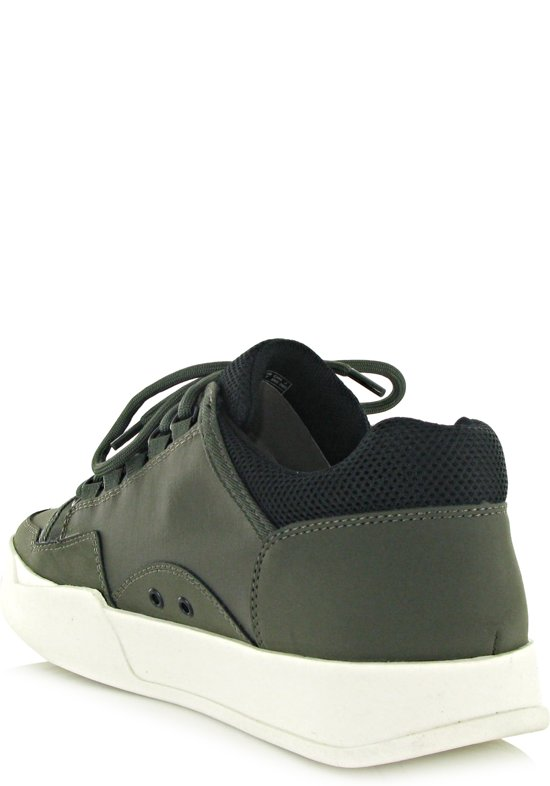Maat star G Low Rackam Heren Vodan Raw Sneakers 42 Groen 8aqwdga