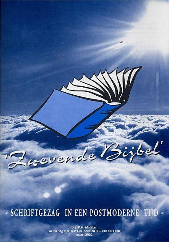 Zwevende bijbel - R.H. Matzken pdf epub
