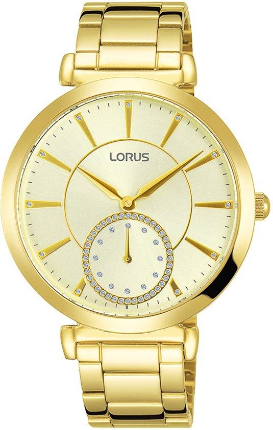 Lorus woman RN414AX9 Vrouwen Quartz horloge