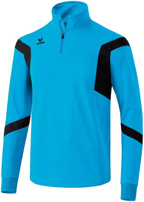 Erima Classic Team Trainingstop - Sweaters  - blauw licht - 152