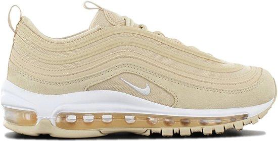 Nike Air Max 97 PE Dames Sneakers Sportschoenen Schoenen Beige BQ7231-200  EUR 37.5