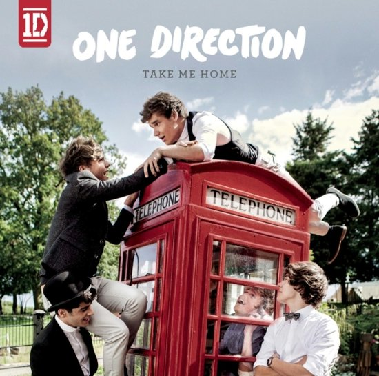 wanneer is one direction jarig bol.| Take Me Home, One Direction | CD (album) | Muziek wanneer is one direction jarig