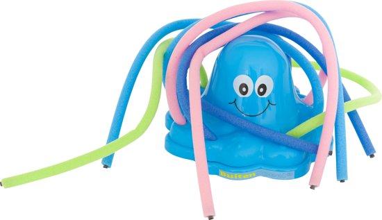 BS Octopus waterfeest - Water sproeiende octopus