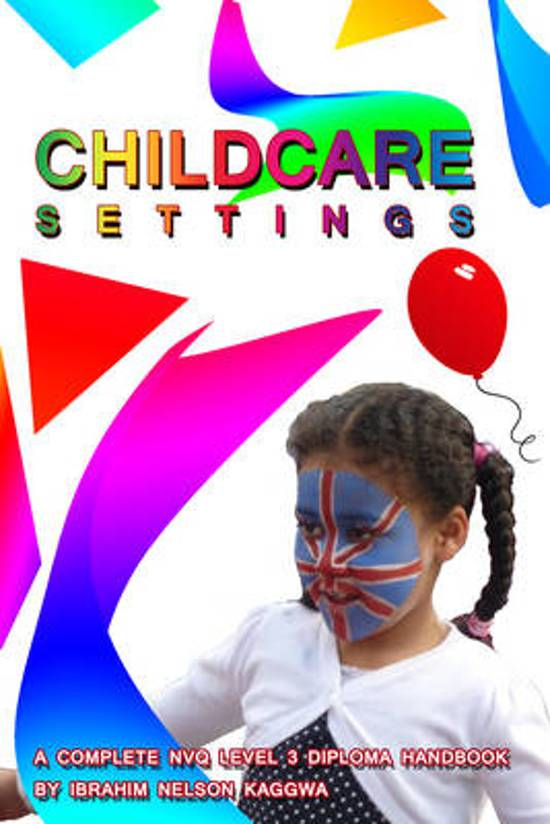 childcare settings