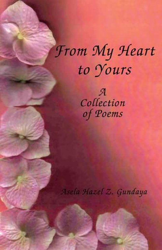 Bolcom From My Heart To Yours Ebook Asela Hazel Z Gundaya