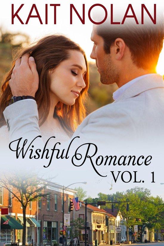 Wishful Romance Volume 1 (Books 1-3)