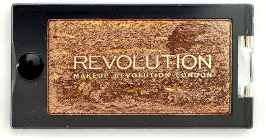 Makeup Revolution Baked - Limitless - Oogschaduw
