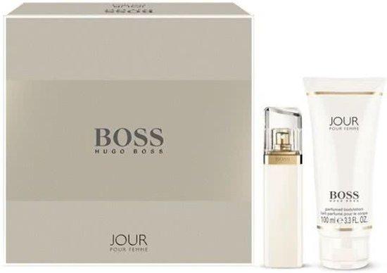 Hugo Boss Ma Vie Pour Femme Giftset 150 ml