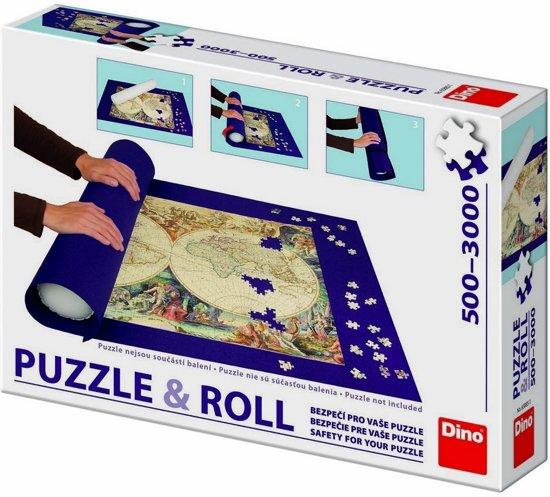 Afbeelding van Roll & Puzzelmat 500 tot 3000 stukjes speelgoed