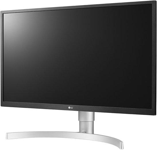 LG 27UL550 - 4K HDR Monitor