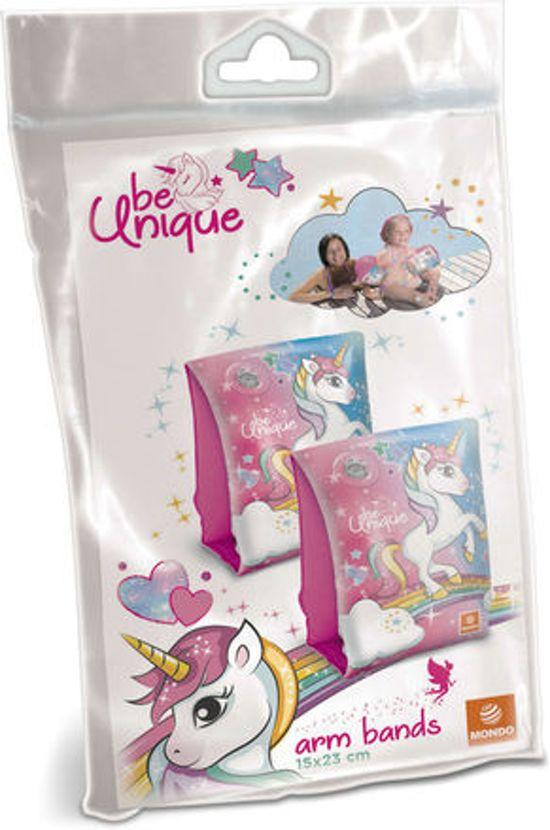Kinder zwembandjes|Unicorn 2-6 jaar