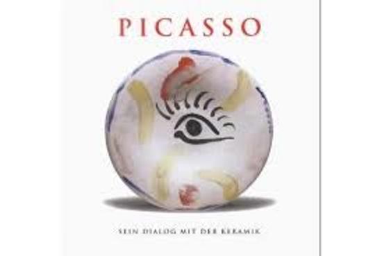 Picasso / Sein Dialog mit der Keramik
