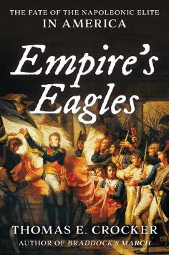 Empires Eaglesthe Fate of Thecb