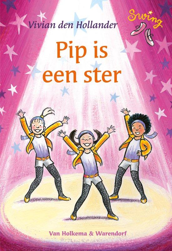 Swing - Pip is een ster
