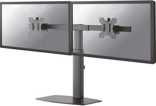 NewStar FPMA-D865DBLACK bureausteun voor flatscreens