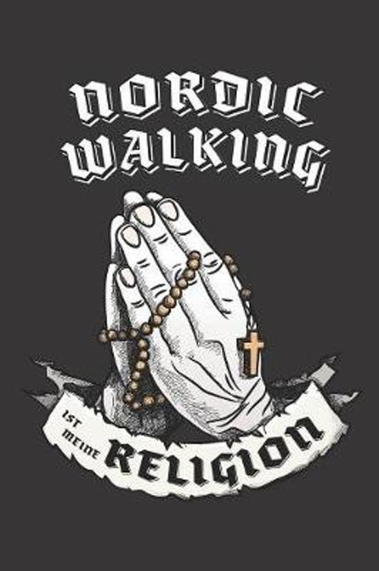 Nordic Walking Ist Meine Religion