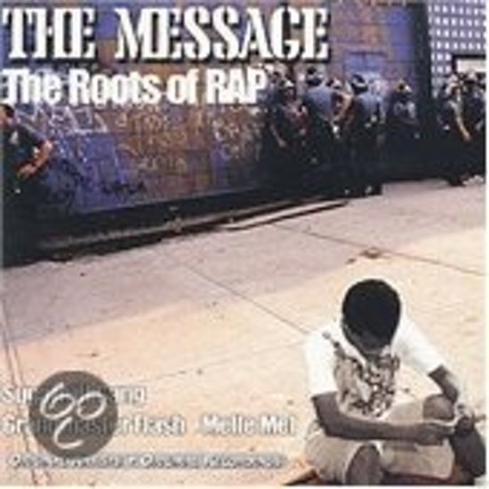 Message:Roots Of Rap