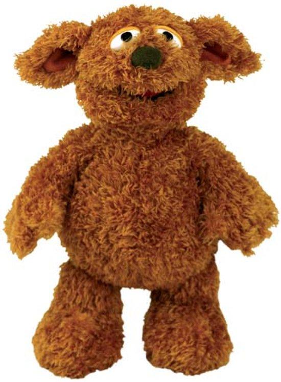 71ae0a9354559b bol.com | Sesamstraat Knuffel Tommie '28 cm', Sesamstraat | Speelgoed