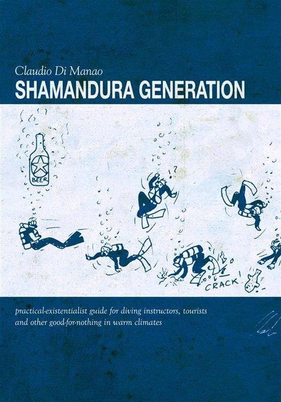 Shamandura Generation