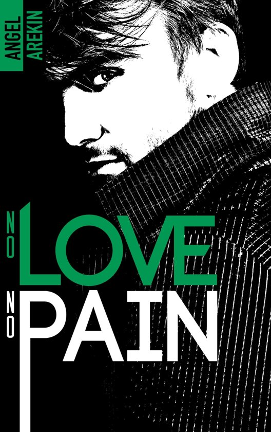 Bolcom No Love No Pain Ebook Angel Arekin 9782016264867 Boeken