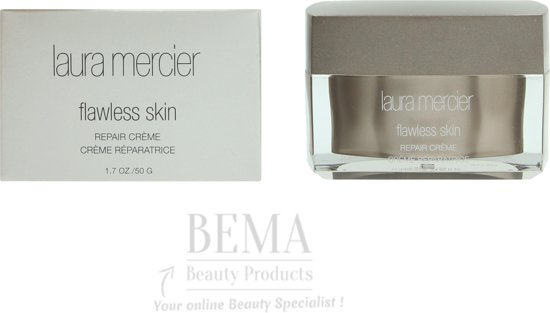 Laura Mercier Flawless Skin Repair Creme 50 gr - Dagcrème