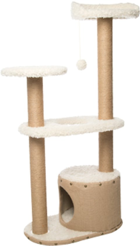 "Gor Pets Cat Scratcher EasyFix ""The Grand"" krabmeubel, 60x37x130cm"