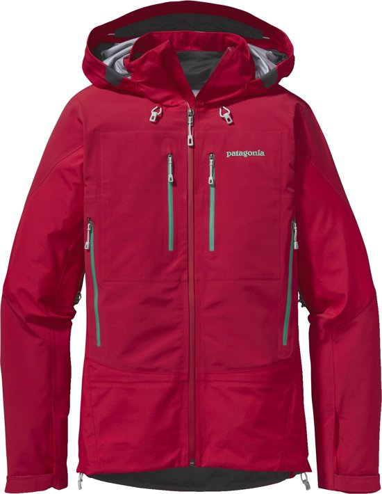 L Dames W's Rood Jas Jacket Patagonia Maat Triolet wYRtxaxq8