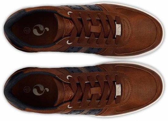CognacDk Sneaker Brown Brody Heren Heren Ie9HDY2WE