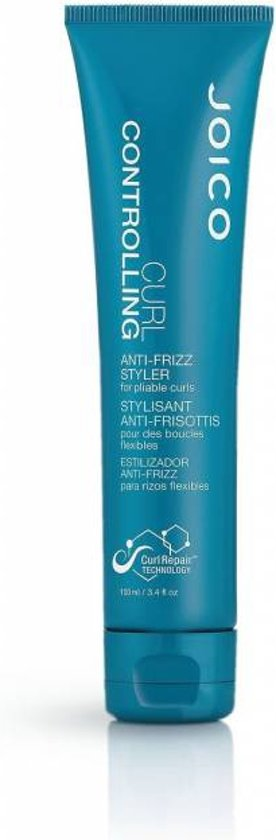 JOICO Curl Controlling Anti-Frizz Styler