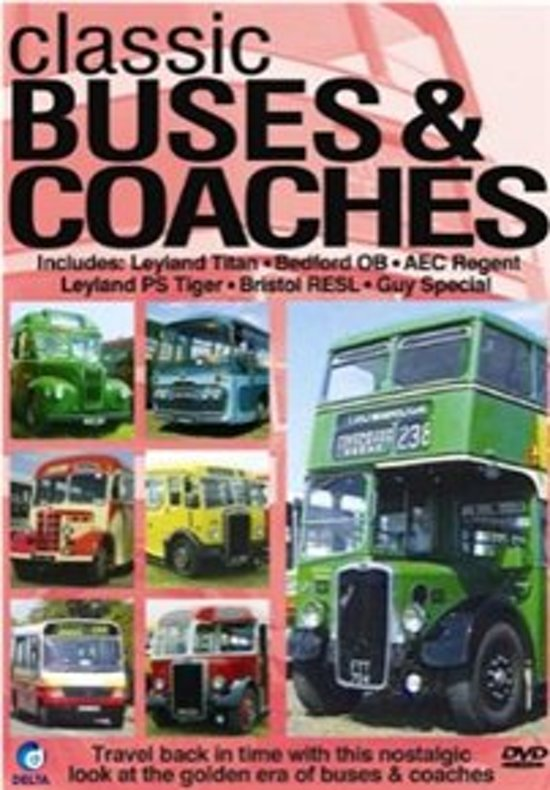 Classic Buses &Amp; Coaches