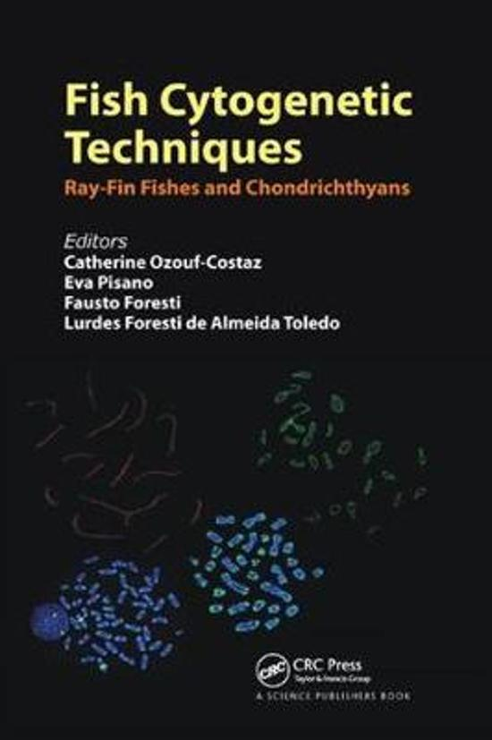 Fish Cytogenetic Techniques