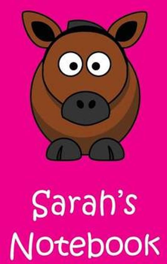 Sarah's Notebook