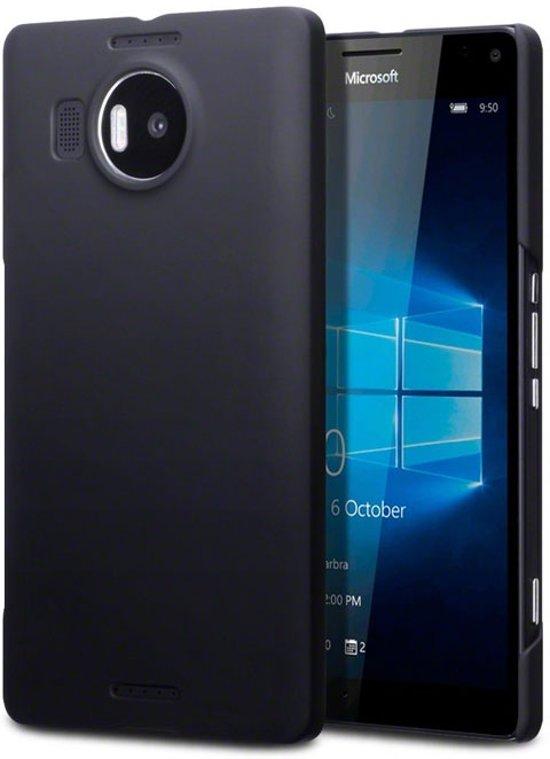 Cas De Gel Noir Pour Microsoft Lumia 950 Xl aGt4teNp9Y