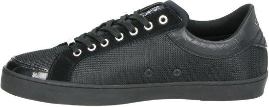 Heren Maat Classics Sneakers JordiZwart 43 Cruyff Rj3AL54