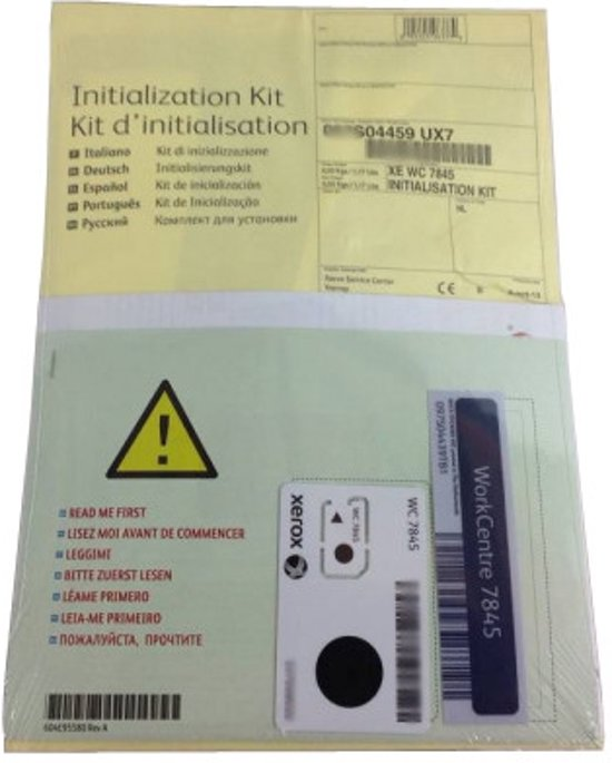 Xerox 097S04459 printer- en scannerkit