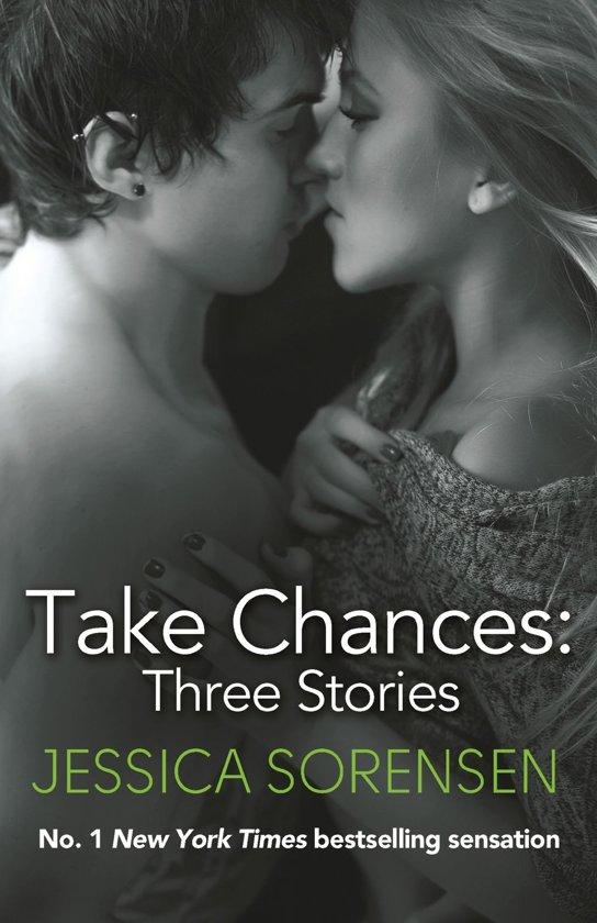Take Chances: Three Novellas
