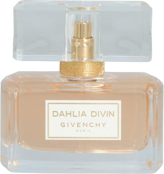 Givenchy Dahlia Divin Edp Spray 50 ml