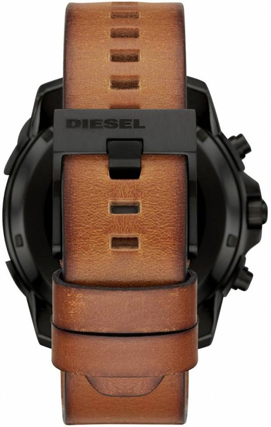 Diesel On Smartwatch DZT2002