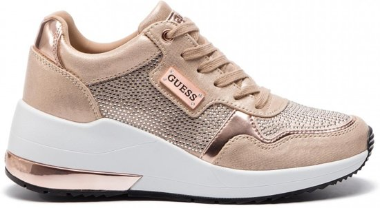 | Guess Jeans sneakers roze