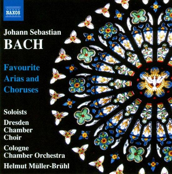 Bach: Favourite Arias And Choruses