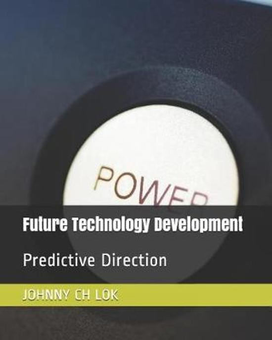 Future Technology Development