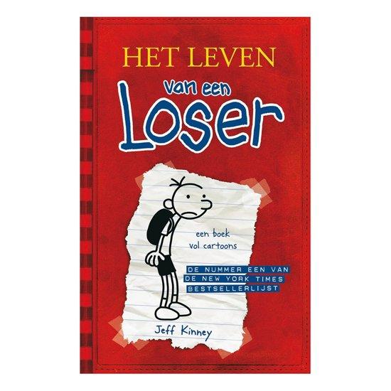Het leven van een loser deel 1