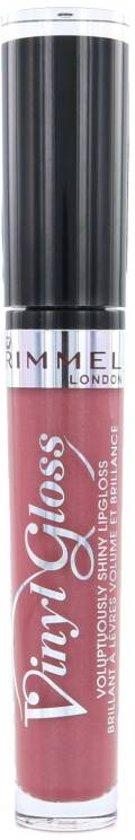 Rimmel Vinyl Lipgloss - 330 Snog - Lipgloss