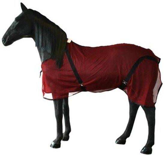 Vliegendeken paard nylon - 205 cm